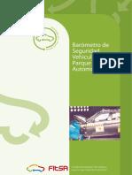 Fitsa Barometro de Seguridad Vehicular Del Parque de Automocion