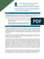 Formato Reporte Del Proyecto....