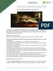 Proyecto de Lectura y Escritura. Enciclopedia o Catálogo de Objetos Fantásticos