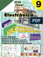 El Mundo de La Electrónica Capitulo 9