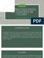 Construccion Social