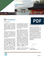 Boletín de difusión ALADAA CHILE
