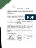 3756-LegDecreto 2353.14 Incorpora Decreto 3623.00 Lp.25122 Salaya Sergio Lp.13203 Arnol Virginia Lp.13707 Chau Alicia