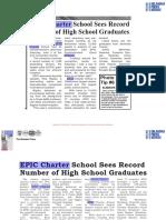 EPIC_Graduation 2018