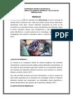 Sexto Semestre a-Ingenieria Quimica