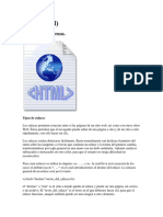 Enlaces html