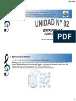 Materiales y Procesos de Fabricación Capitulo II