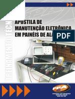 Apostila Manutenção Eletrônica Painéis de Alarme