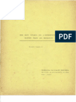 Canelo,N[1963] Some Basic Concepts For A Comprehensive Planning Theory And Methodology
