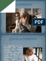 Depresion Adulto Mayor