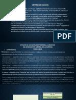 Motivación de Los Conceptos a Las Aplicaciones Diapositivas