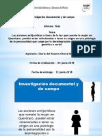 Protocolo PW