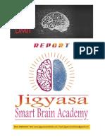 Jigyasa Smart Brain Academy - Sample