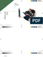 Manual Utilizare UPC DVR
