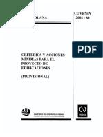 Covenin 2002-88.pdf