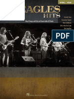 HL - Guitar Play-Along, Vol. 162 - Eagles Hits