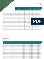 Programa de Capacitaciones Anual