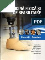 Medicina Fizica Si de Reabilitare Ed 4 2011 Braddom No Ref Ro