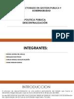 POLITICAS PUBLICAS - DECENTRALIZACIOB.pptx