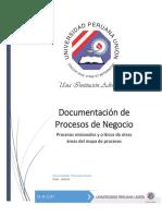 Manual de Proceso Gestionar Proyectos de I+D+i
