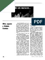 Mitos Matacos