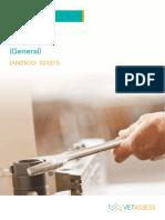 Fact Sheet - Fitter General