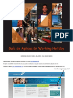 ABROADNZ - Guia Aplicacion WH 2015 Nueva Zelanda