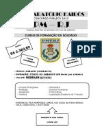 PREPARATÓRIO KAIRÓS