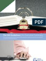 G3 Executive Summary