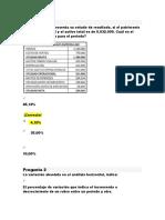 Examen Parcial Administración Financiera