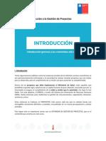 Resumen Descargable Gestión de Proyectos - Modulo 1