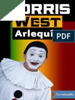 Arlequin - Morris West