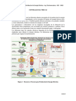 Centrales Electricas Introduccion