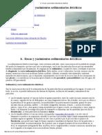 6.-Rocas y Yacimientos Sedimentarios Detriticos