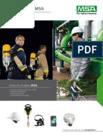 Catalogo Mini Guia Safety