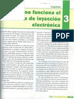 Como Funciona El Sistema de Inyeccion Electronica
