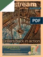 Up Stream DrillingRigsFocus_April2018
