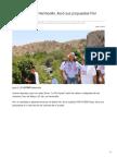 A lo más alto de Hermosillo llevó sus propuestas Flor Ayala