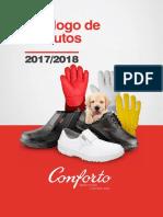 Catalogo_pt Luvas Conforto