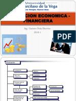 Evaluacion Economica - Financiera f 2018-1