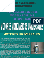 M Universal