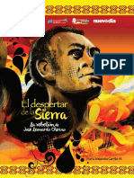 El Despert Ar Del a Sierra La Rebelion