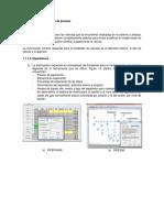 Accesorios y Equipo de Proceso en Simuladores