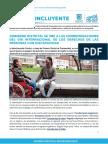 Boletin Informativo N°9 Noviembre 2017