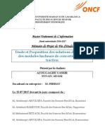Rapport Soutenance Yassir Azougaghe & Adam Innan