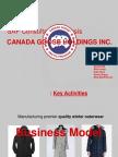 AFM211 Canada Goose Case Presentation Final [Autosaved]