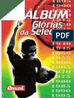 Album Glorias de La Seleccion Portu