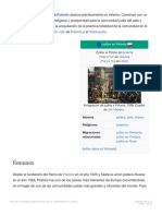 Historia de los judíos en Polonia - Wikipedia la enciclopedia libre
