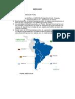 Mercosur - Adonis