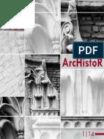 ArcHistoR architettura storia restauro - architecture history restoration